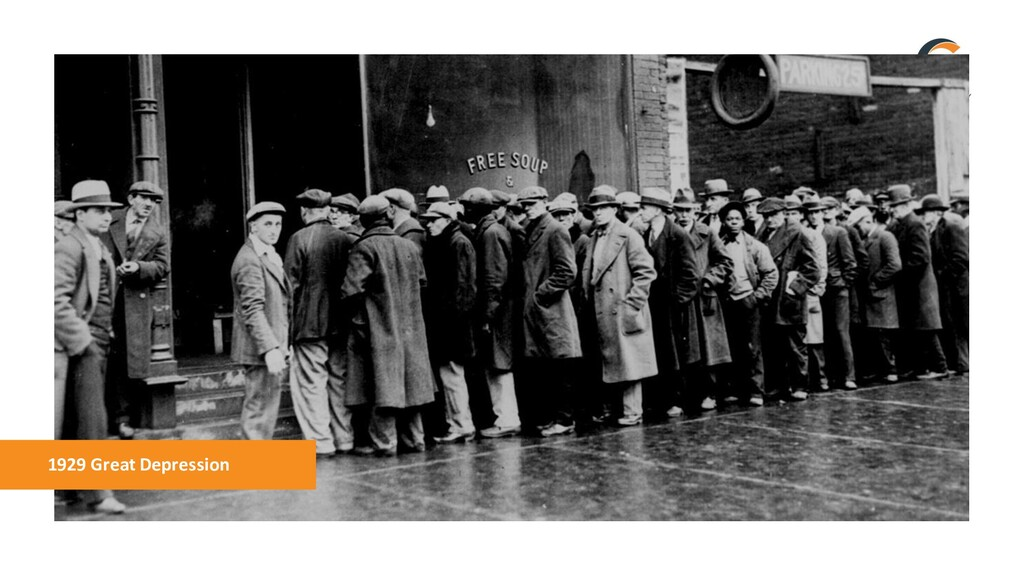 1929 Great Depression