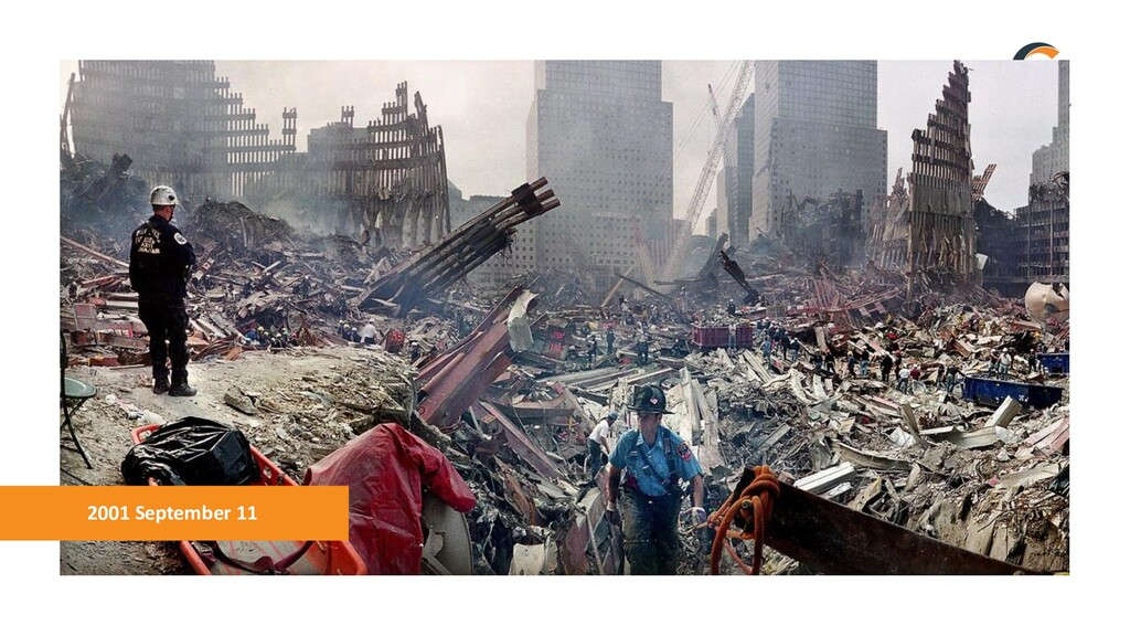 2001 September 11