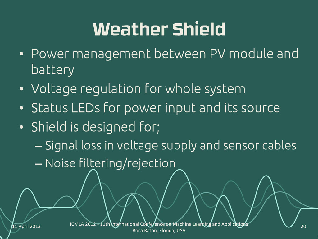 • Power management between PV module and batter...