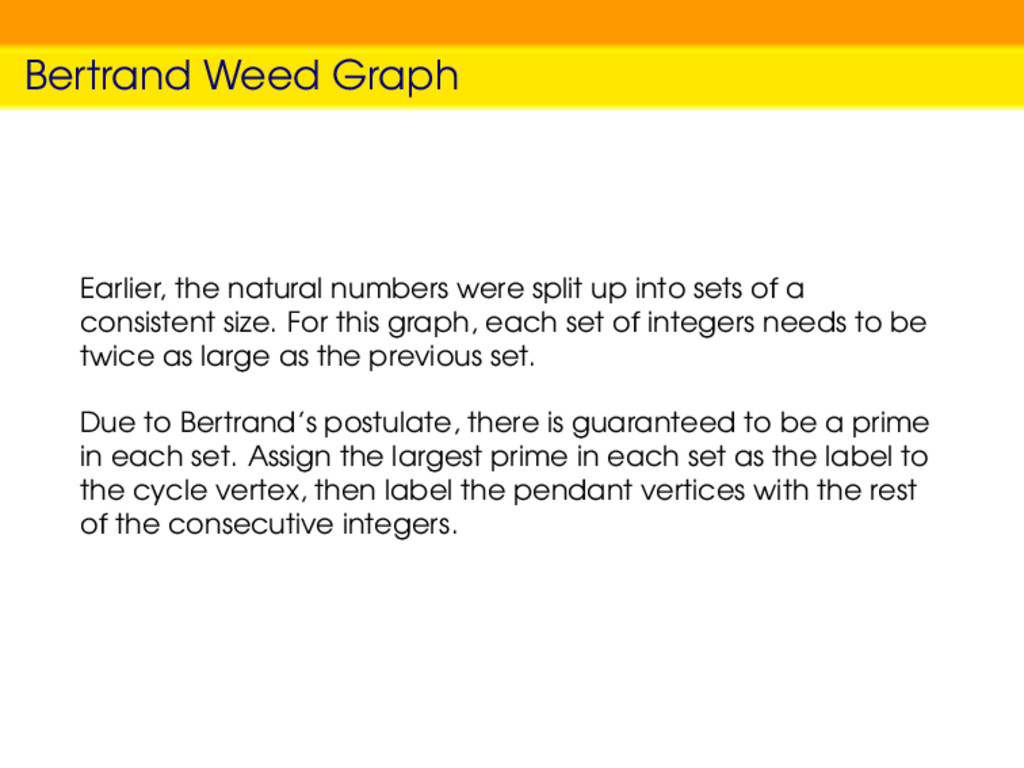 Bertrand Weed Graph Earlier, the natural number...