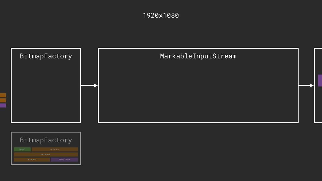 BitmapFactory inJustDecodeBounds=true MarkableI...