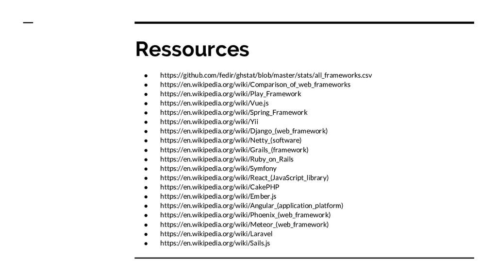 Ressources ● https://github.com/fedir/ghstat/bl...