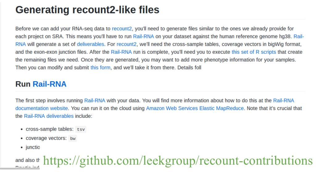 https://github.com/leekgroup/recount-contributi...