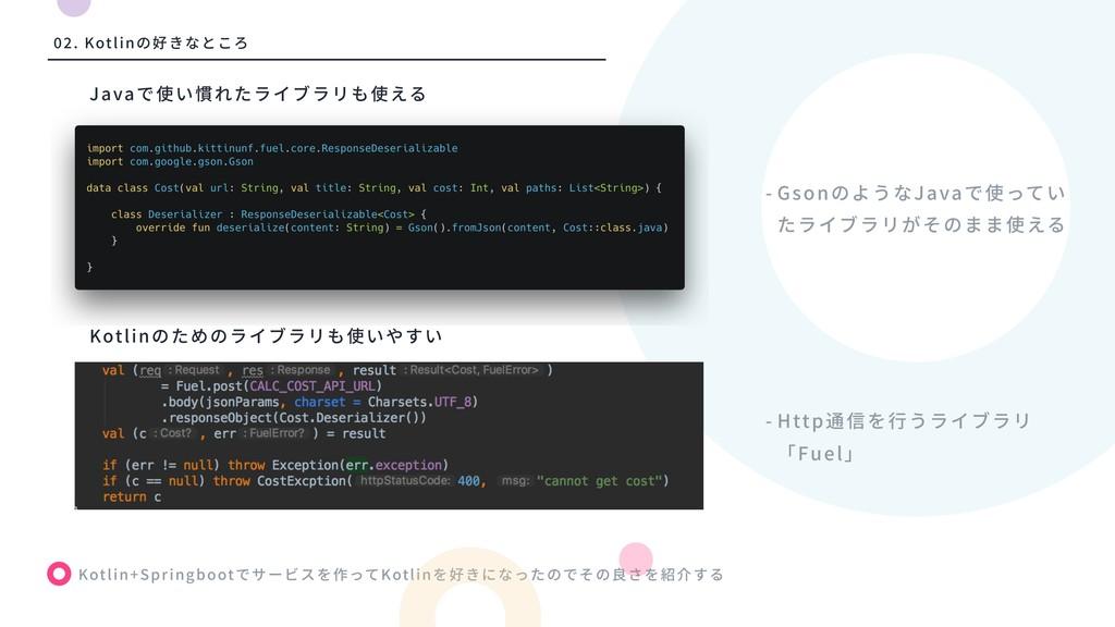 Kotlin+Springboot Kotlin Java - Http Fuel Kotli...