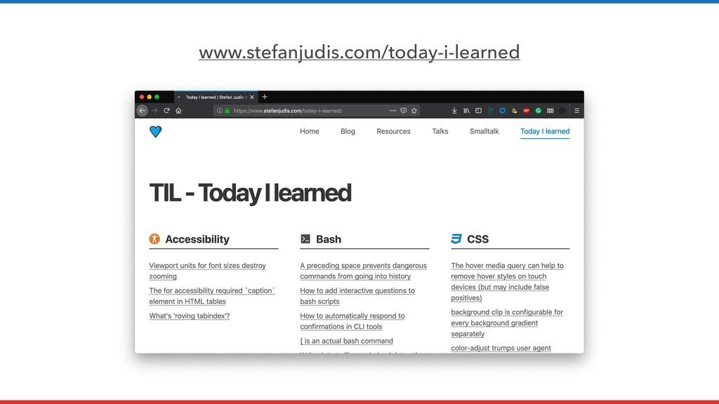 www.stefanjudis.com/today-i-learned