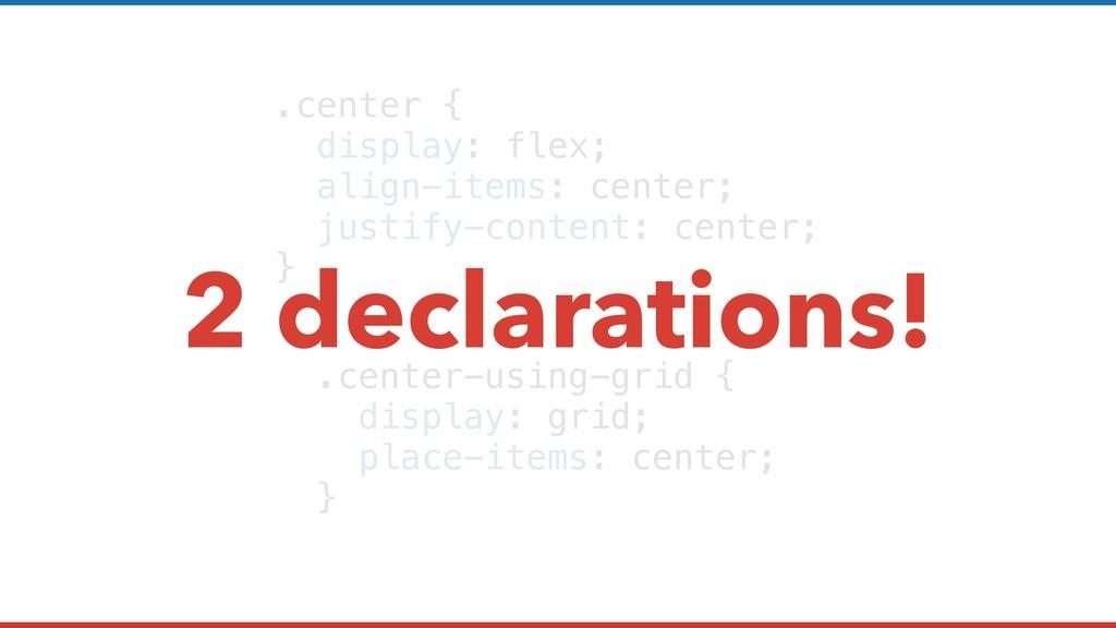 .center { display: flex; align-items: center; j...