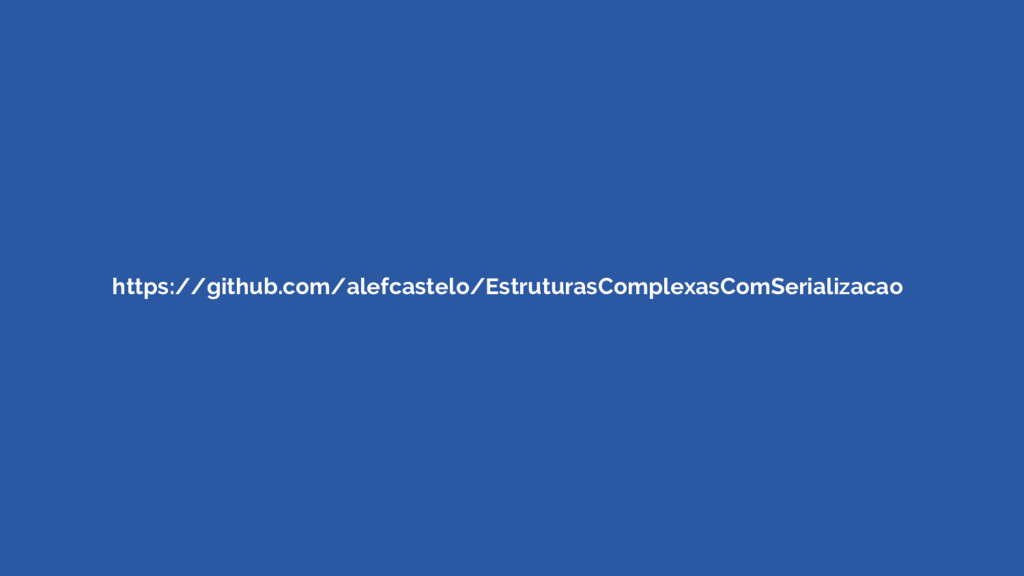 https://github.com/alefcastelo/EstruturasComple...