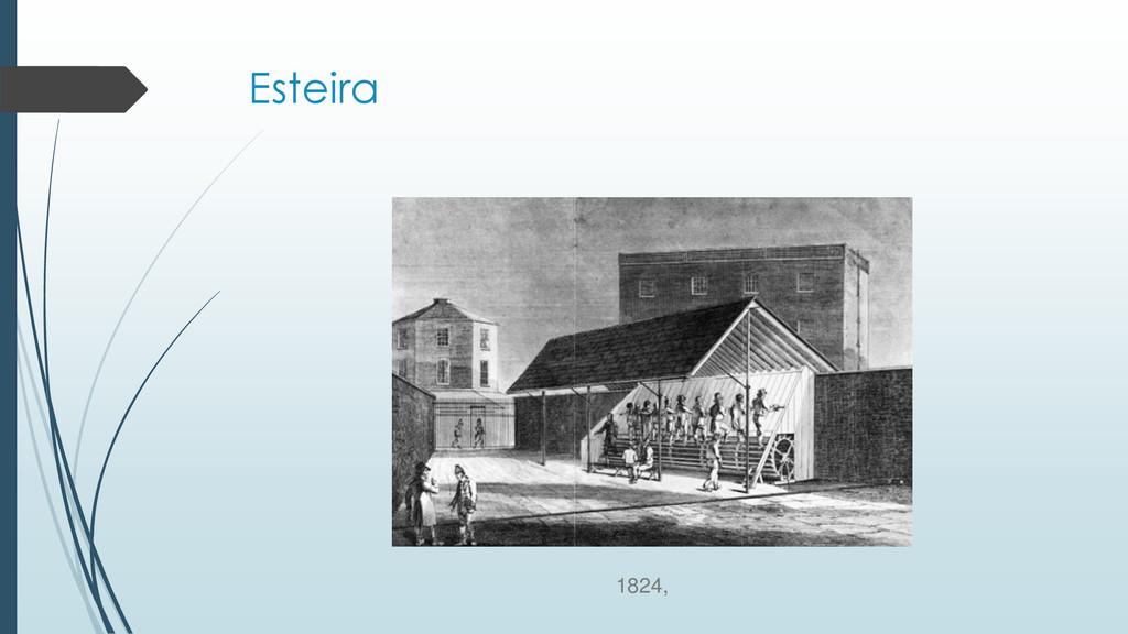 Esteira 1824,