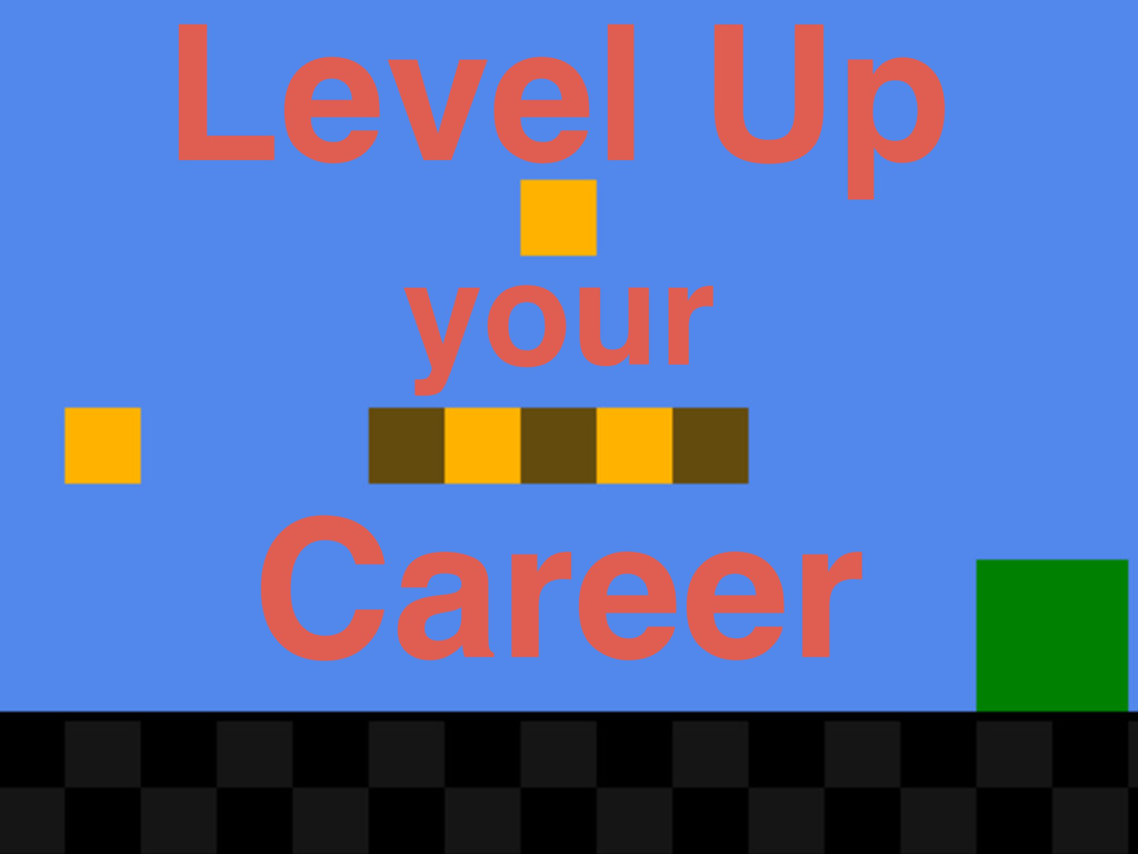 Level Up Career your