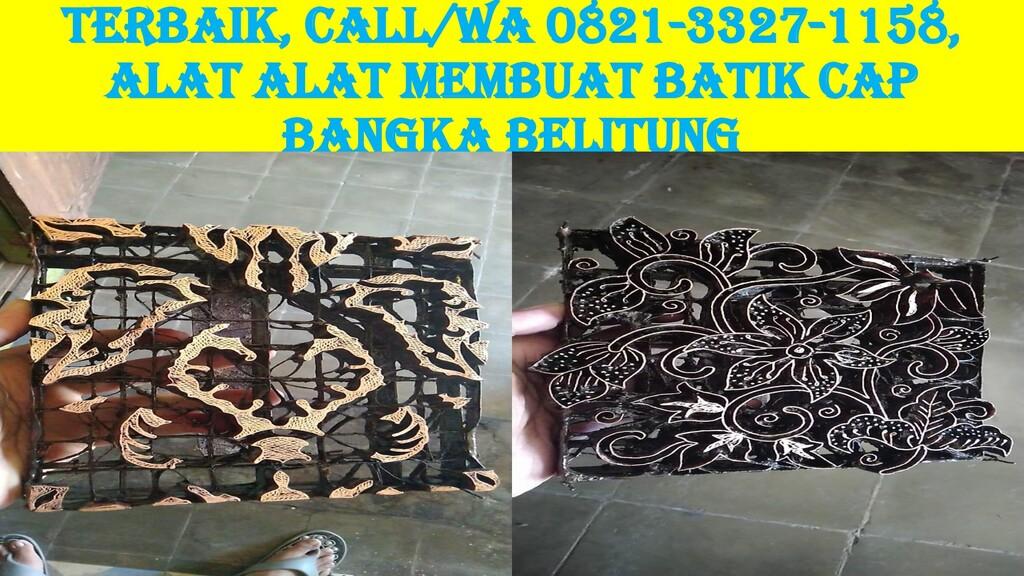 TERBAIK, Call/WA 0821-3327-1158, Alat Alat Memb...