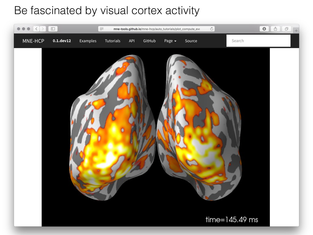 Add your example! Be fascinated by visual corte...