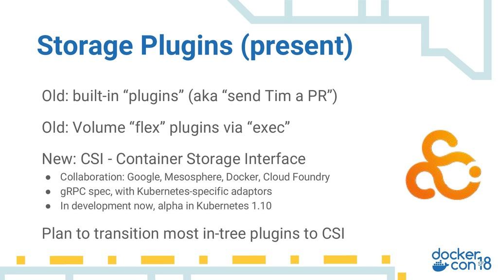 "Old: built-in ""plugins"" (aka ""send Tim a PR"") O..."