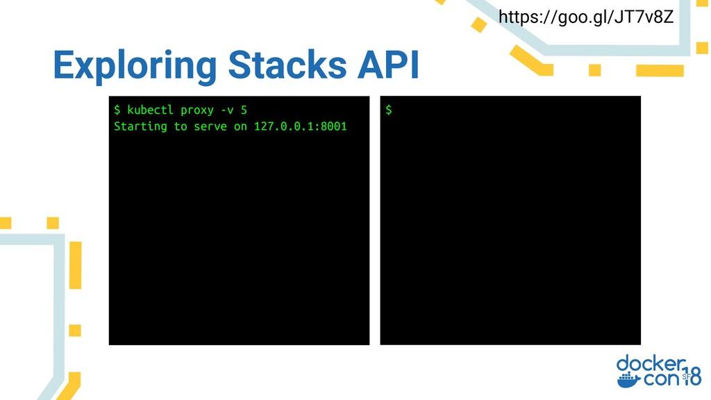 Exploring Stacks API https://goo.gl/JT7v8Z $ ku...