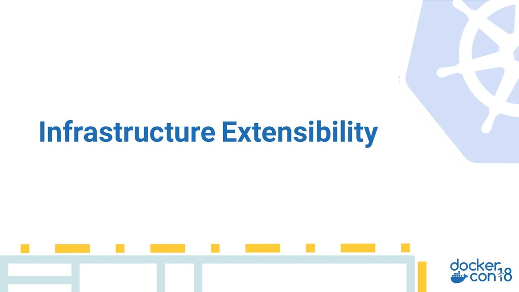 Infrastructure Extensibility