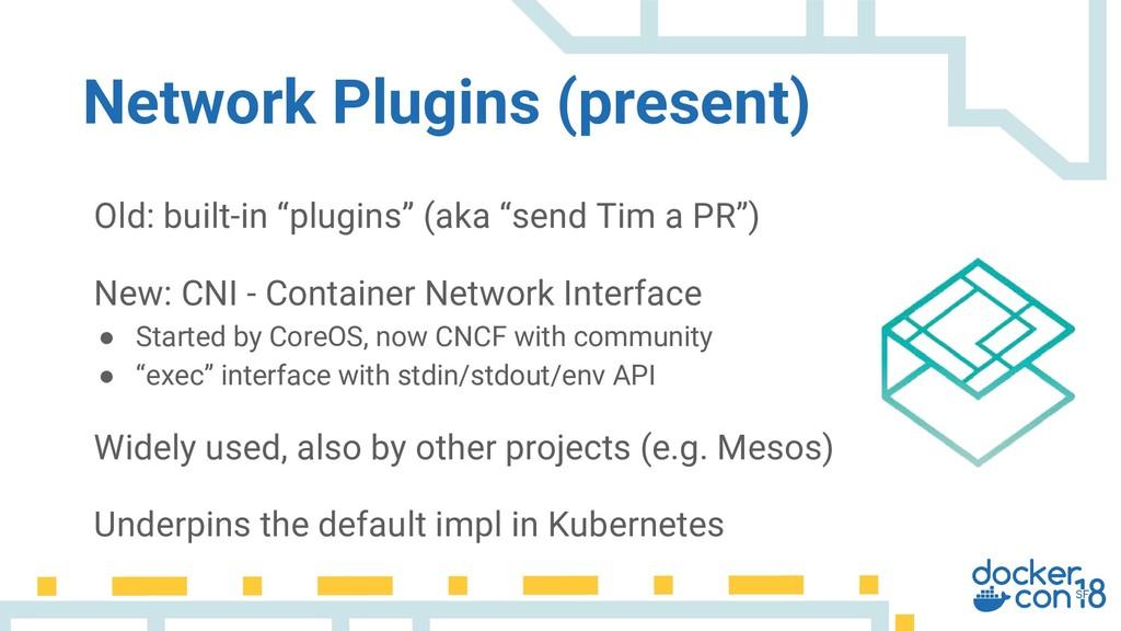 """Old: built-in """"plugins"""" (aka """"send Tim a PR"""") N..."""