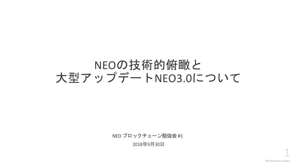 NEO NEO3.0 NEO Keymaers Japa...