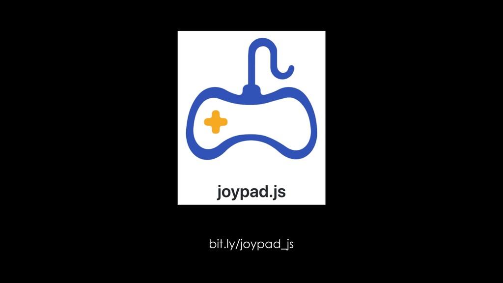bit.ly/joypad_js