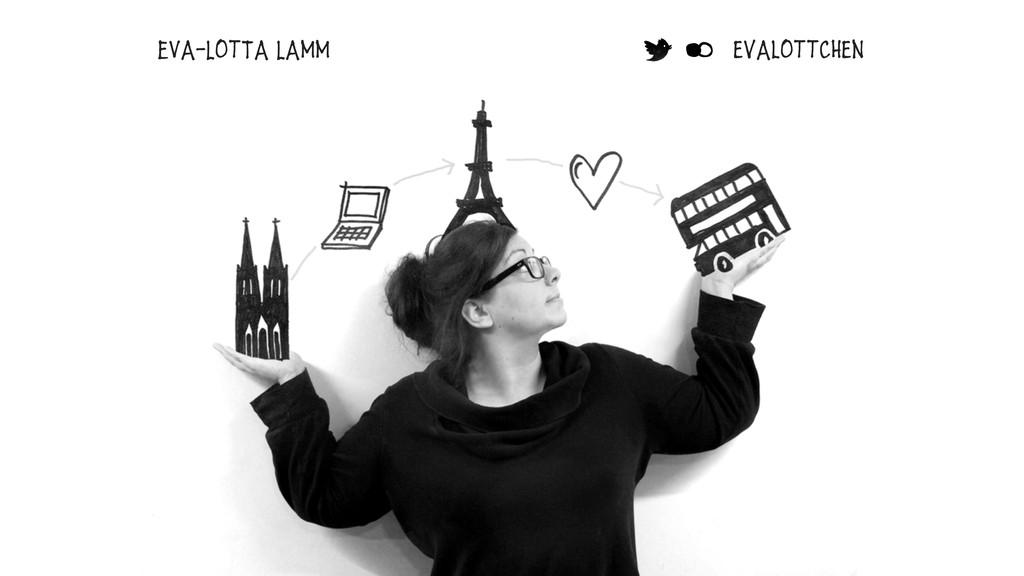 EVa-LotTa Lamm evalottchen