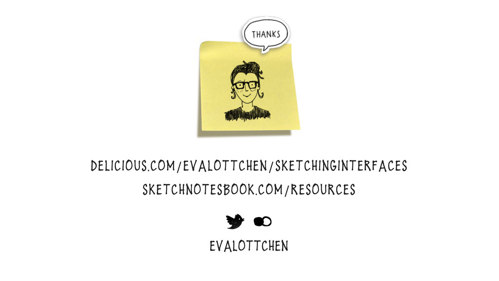 delicious.com/evalottchen/sketchinginterfaces e...