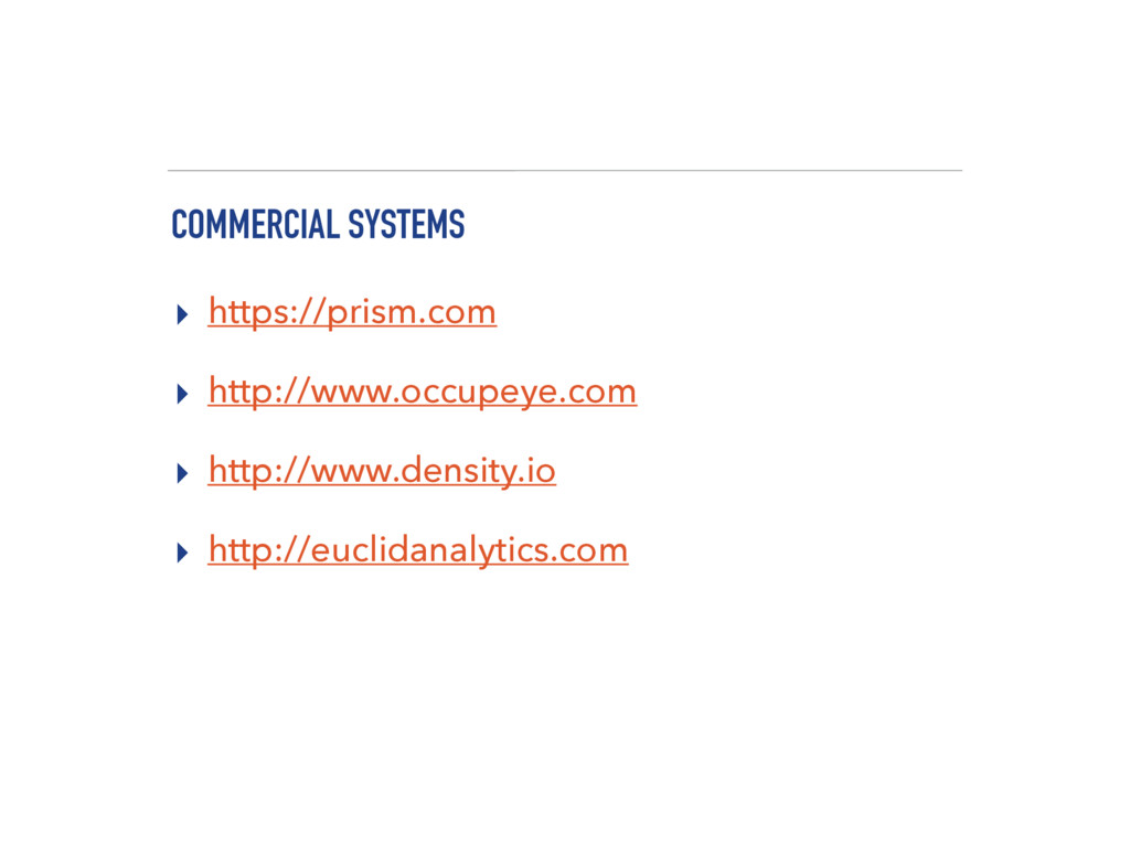 COMMERCIAL SYSTEMS ▸ https://prism.com ▸ http:/...