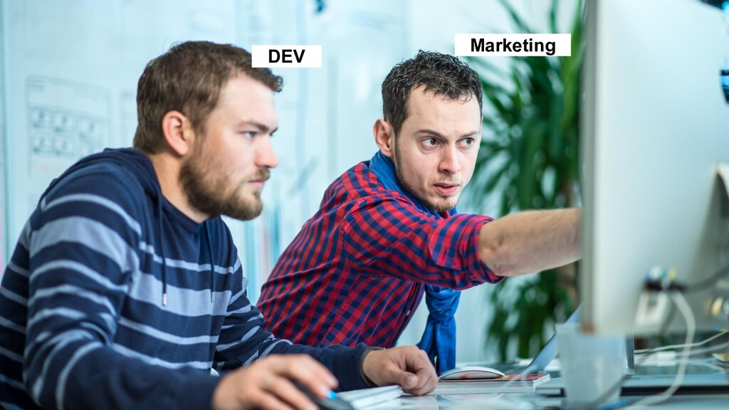 DEV Marketing