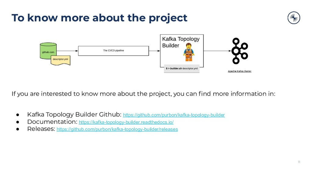 To know more about the project If you are inter...