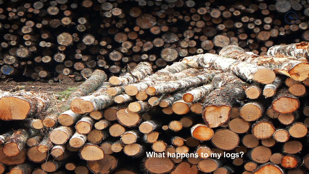 @purbon What happens to my logs?