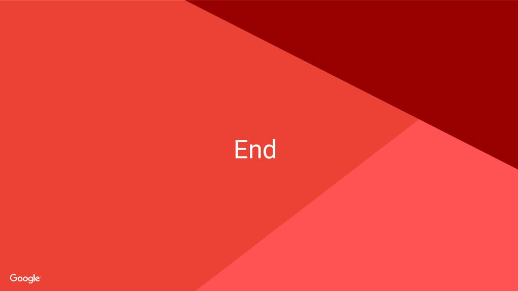 Proprietary + Confidential End