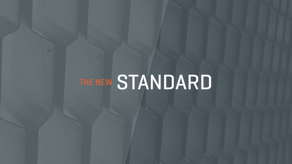 THE NEW STANDARD
