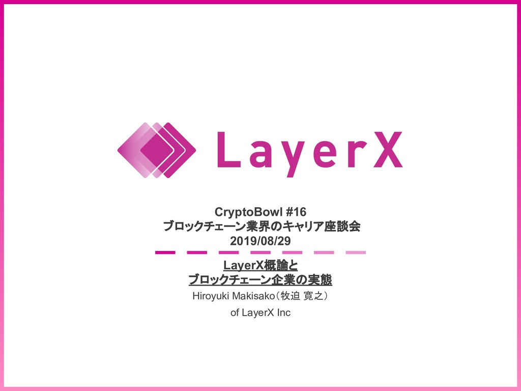 LayerX Inc. All Rights Reserved. 1 CryptoBowl #...