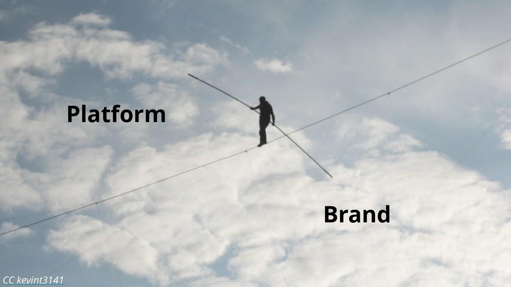 Brand Platform CC kevint3141
