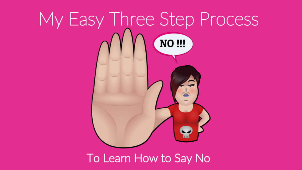 My Easy Three Step Process To Learn How to Say ...