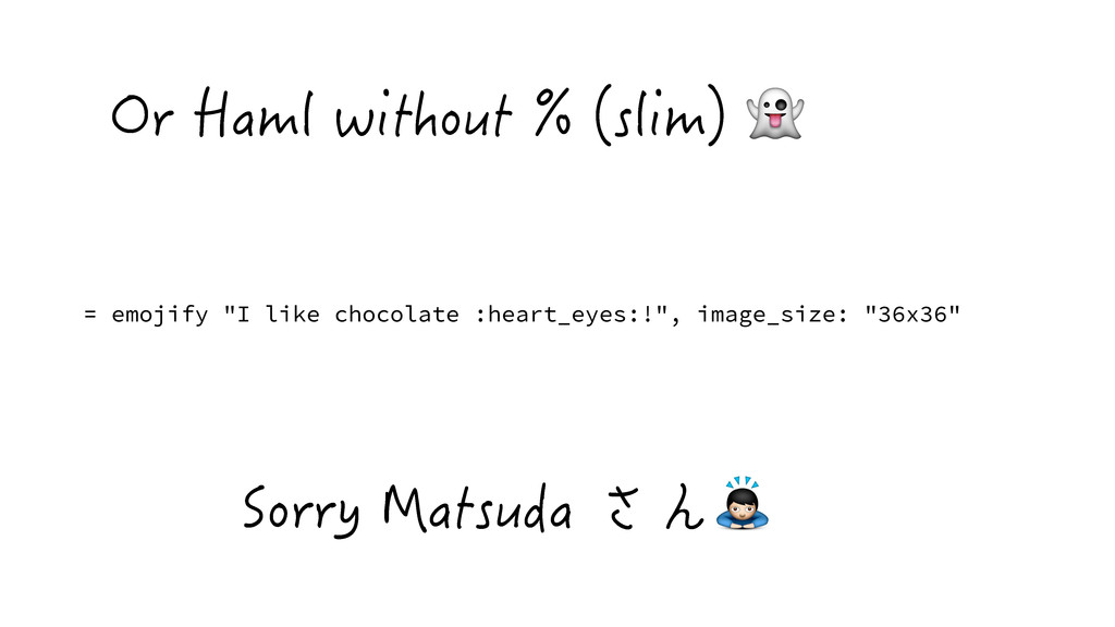 "1T*CONYKVJQWV UNKO = emojify ""I like cho..."