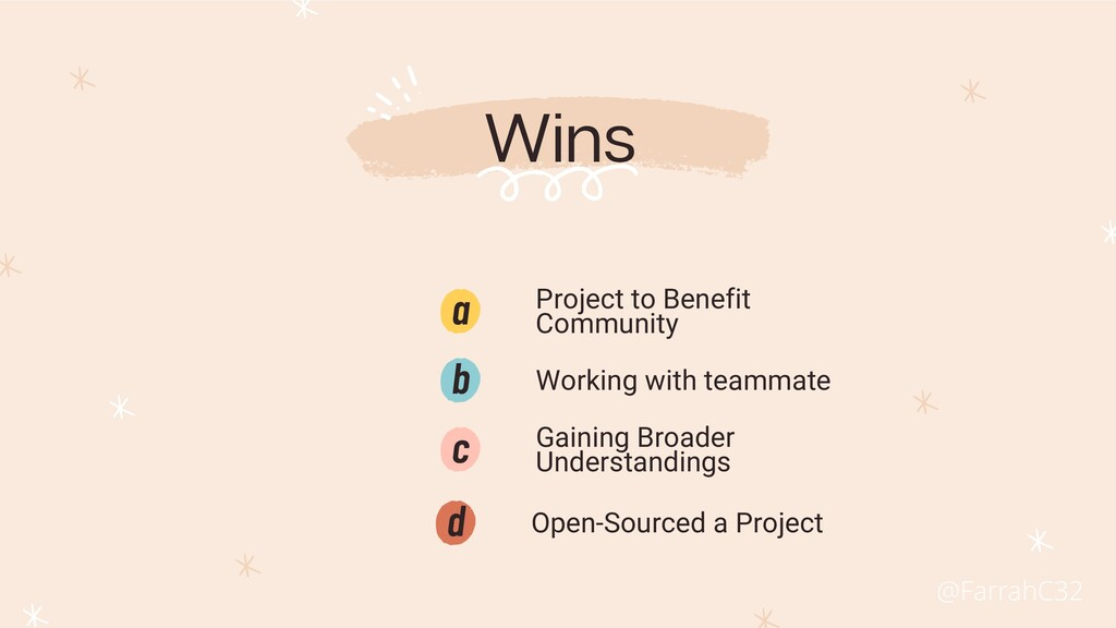 Project to Benefit Community a Open-Sourced a P...