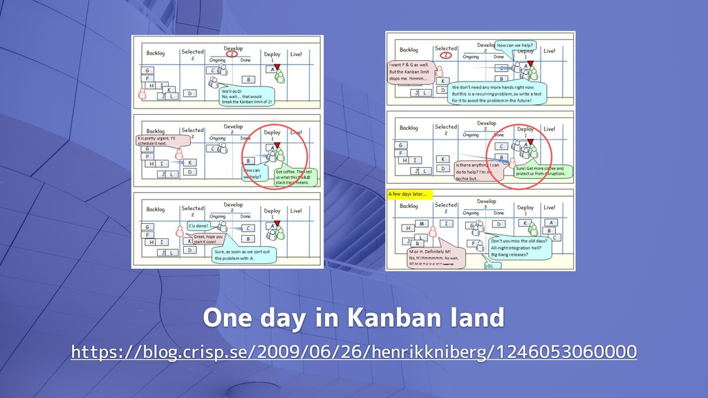 One day in Kanban land https://blog.crisp.se/20...