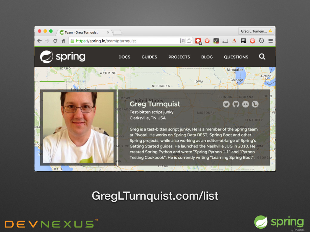 GregLTurnquist.com/list