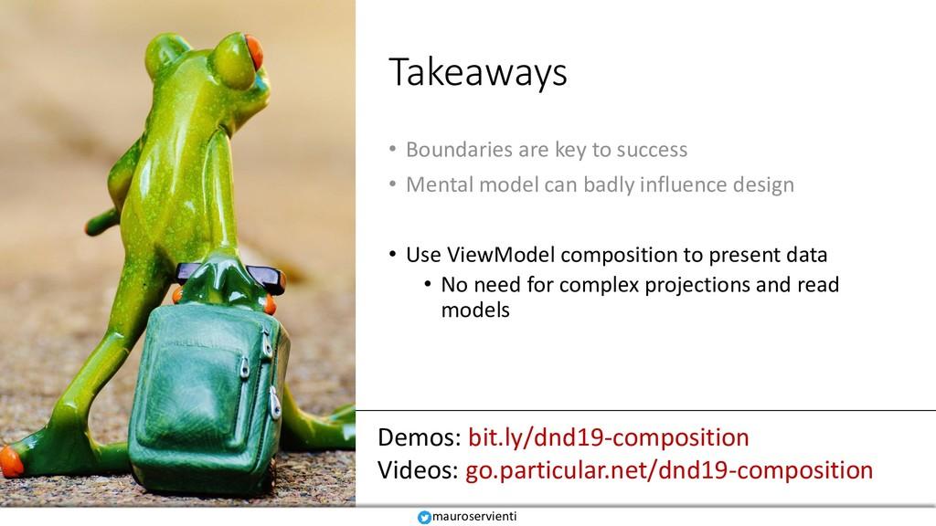 Demos: bit.ly/dnd19-composition Videos: go.part...
