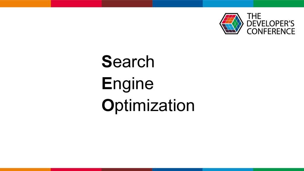 Globalcode – Open4education Search Engine Optim...