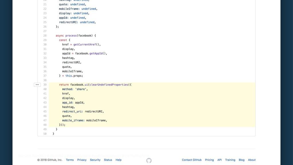 Dominik Kundel   @dkundel   #ReactAlicante #web...