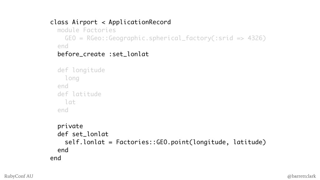 class Airport < ApplicationRecord module Factor...