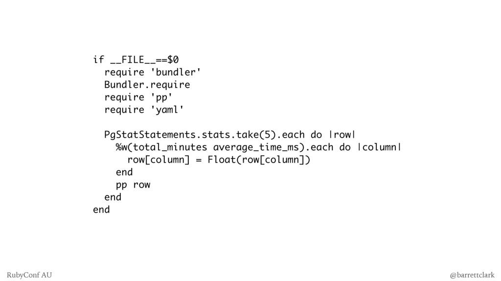 if __FILE__==$0 require 'bundler' Bundler.requi...