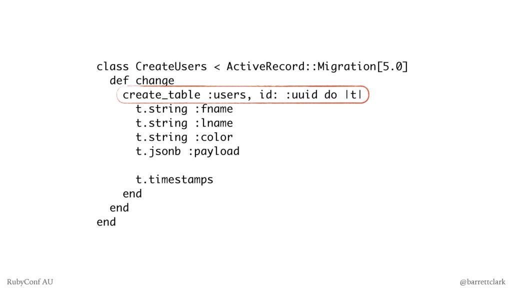 class CreateUsers < ActiveRecord::Migration[5.0...