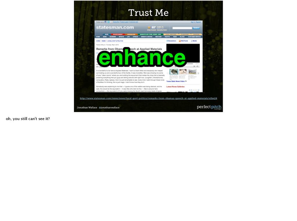 Jonathan Wallace @jonathanwallace http://www.st...