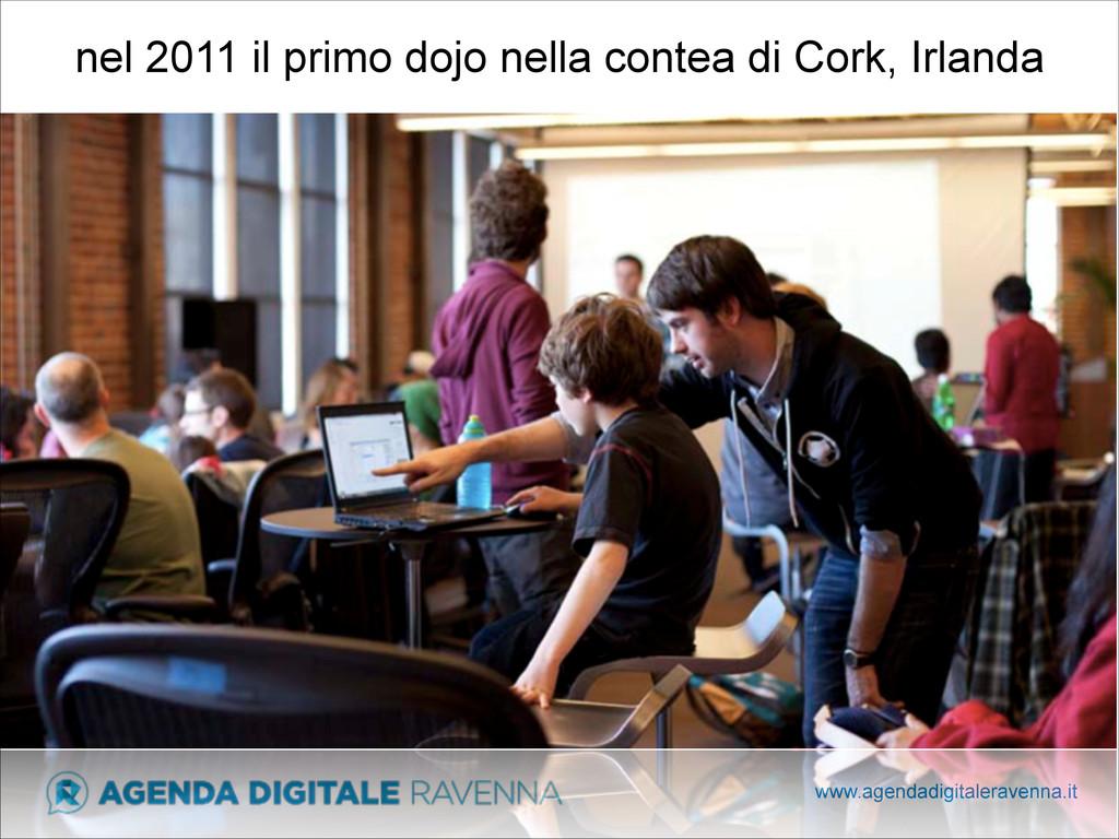 CoderDojo Romagna ! ! Nicola Iarocci Giulio Ces...