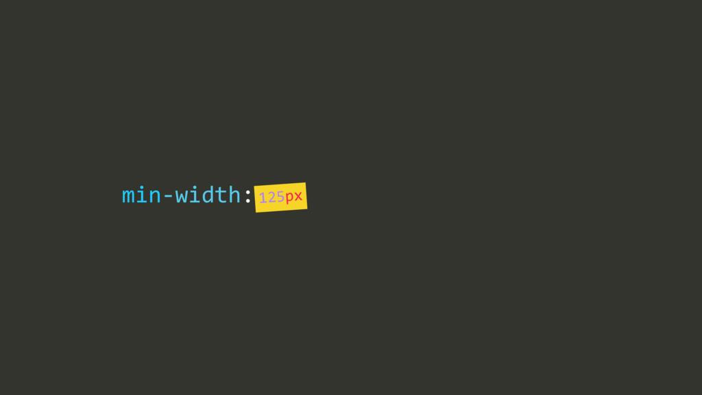 max$width:/ min$width:/ width: avec un parent à...