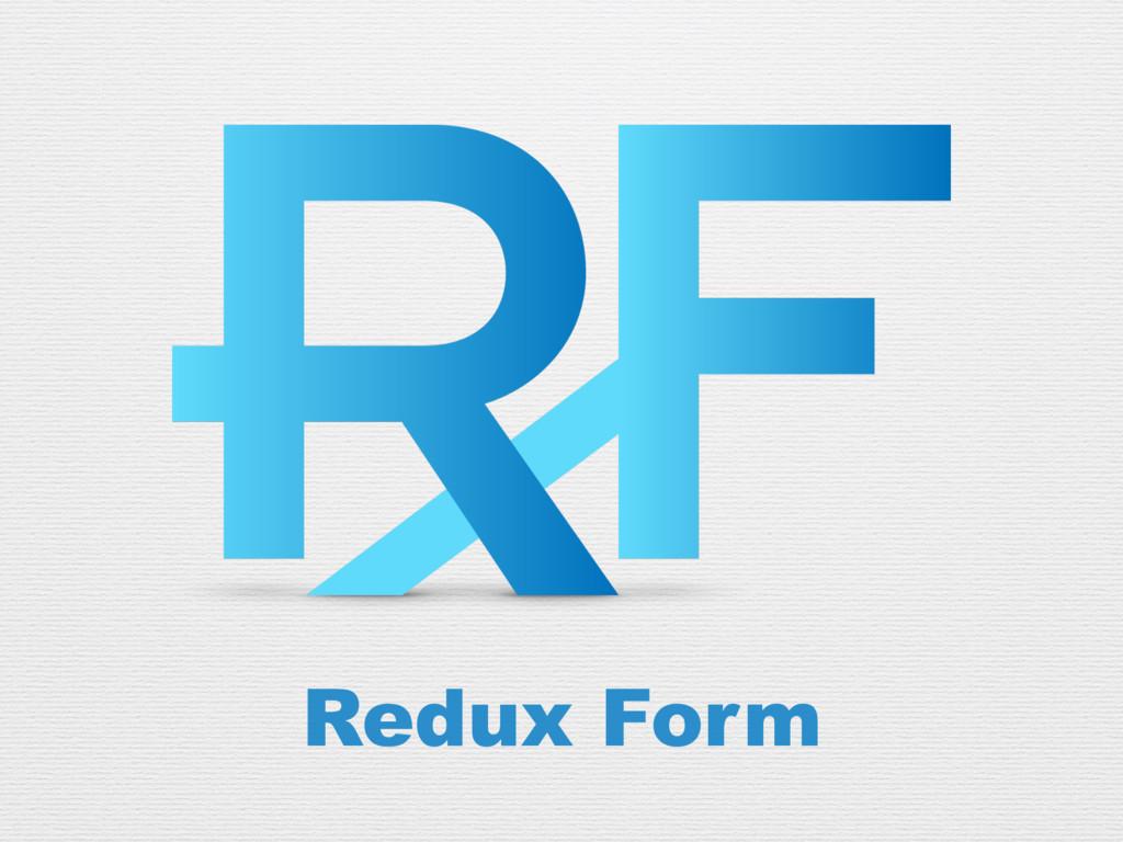 Redux Form