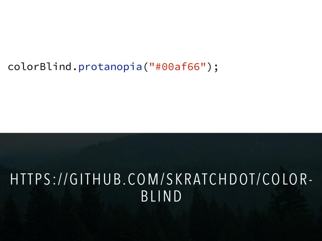 HTTPS://GITHUB.COM/SKRATCHDOT/COLOR- BLIND colo...