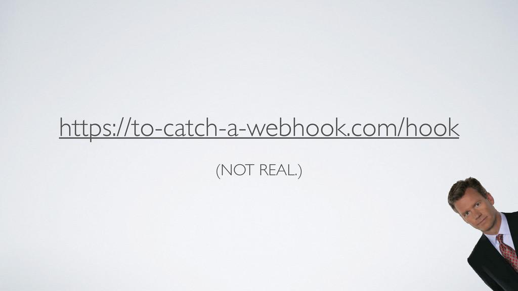 https://to-catch-a-webhook.com/hook     (NO...