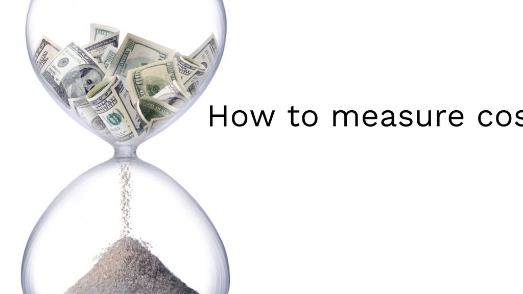 How to measure cos