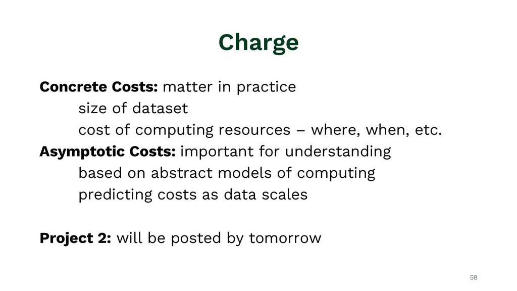 Charge Concrete Costs: matter in practice size ...